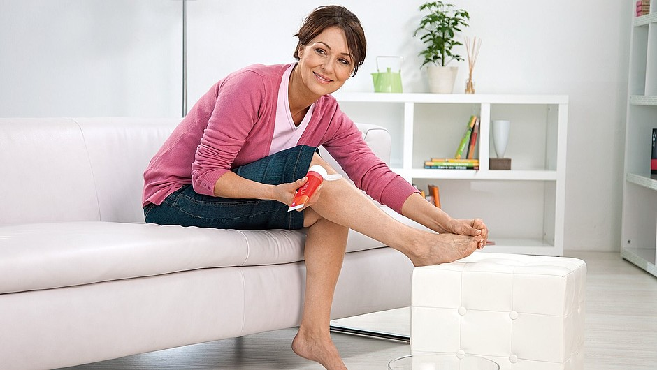 Medi Fußpflege Produkte