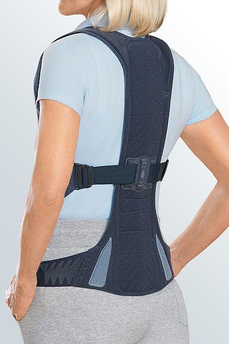 Orthese Rücken Osteoporose