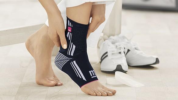 Achillessehnenbandagen - Achillessehnenbandagen