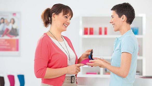 Für eine Versorgung, so individuell wie der Patient - Für eine Versorgung, so individuell wie der Patient