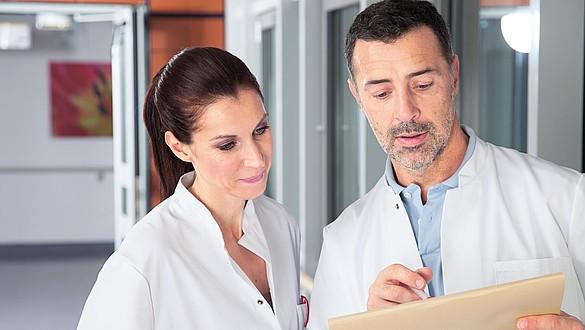 Klinische Produkte - Klinische Produkte