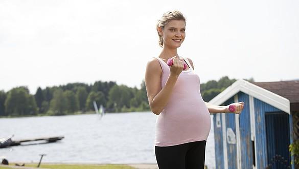 Schwangerschaft - Schwangerschaft