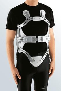 medi 4C Rückenorthesen Wirbelbruch Stabilisierung
